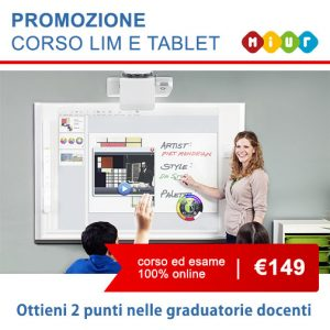 promo lim e tablet