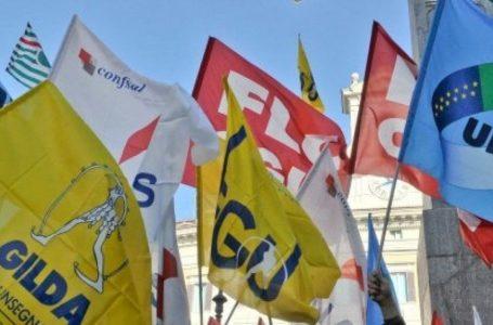 Sciopero della Scuola lunedì 8 giugno 2020: l'agitazione indetta dai sindacati