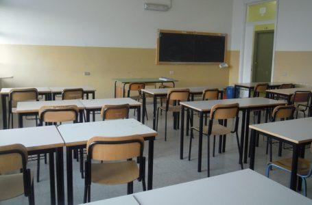 I presidi non dovranno calcolare la distanza tra studenti