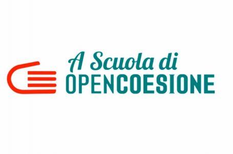 A Scuola di Open Coesione 2020/21,  candidature fino al 5 ottobre