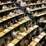 Lezioni Universitarie in presenza