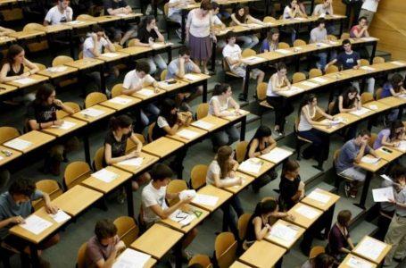 Lezioni universitarie in presenza da lunedì 21 settembre